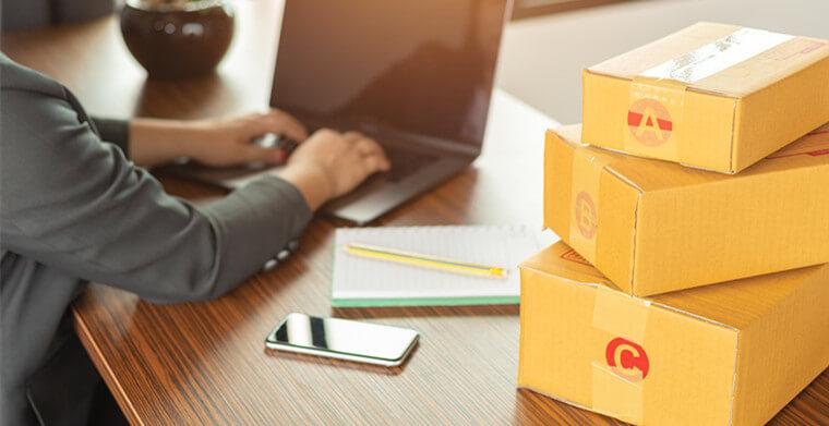 亚马逊运营新手卖家发货指南!2种方式,3大原则必懂